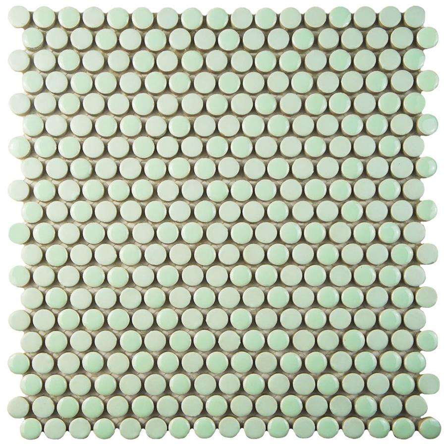 Penny Tile Collection Comet