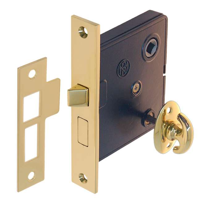 early style latch flush mount latch, mortice style latch solid brass