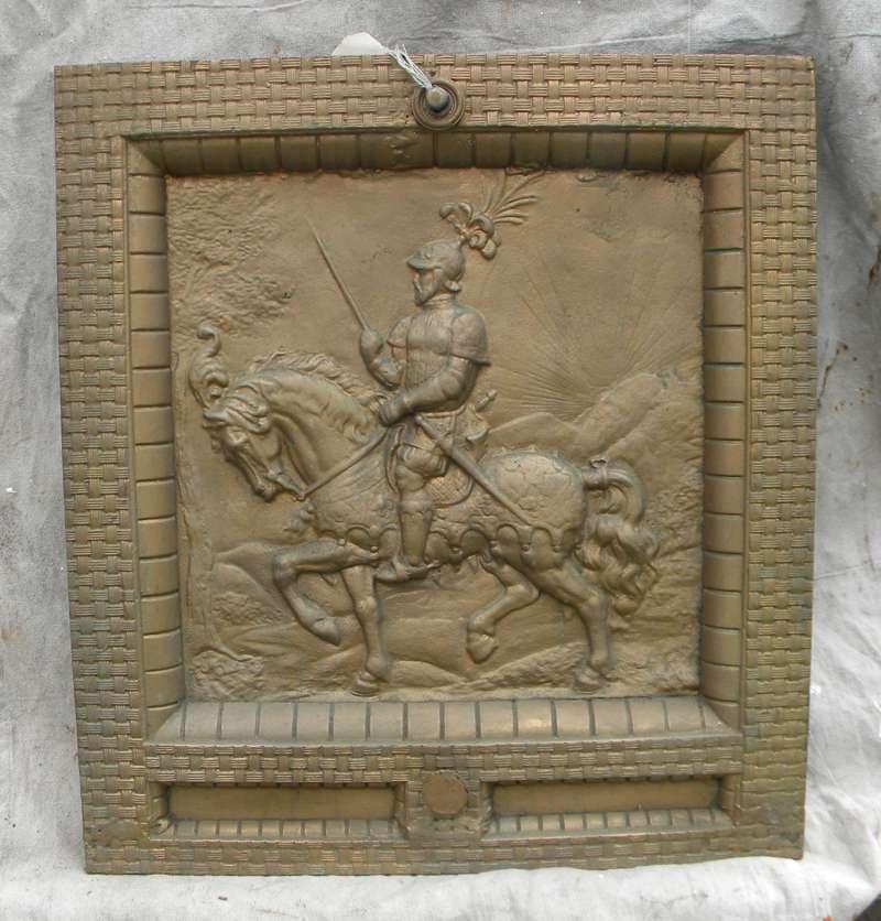 KNIGHT HORSE MEDIEVAL HOME DECOR CERAMIC KITCHEN  KNOB DRAWER CABINET PULL