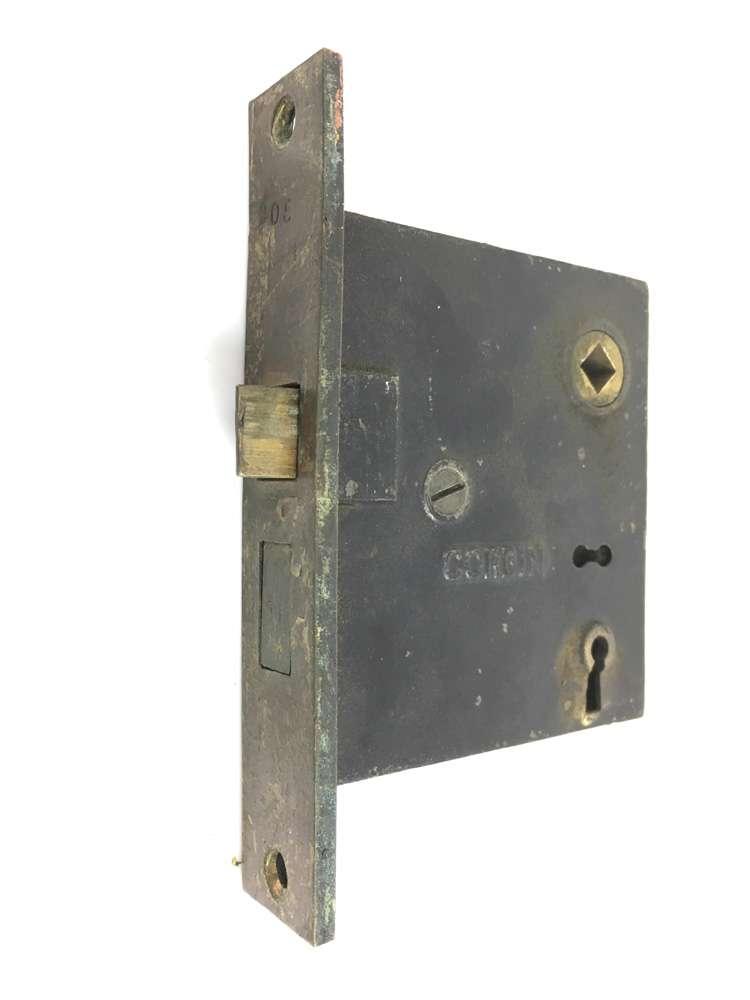 Antique Mortise Locks