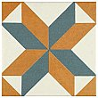 Revival Ceramic Floor Tile Collection
