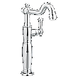American Standard Quentin Single Control Vessel Faucet