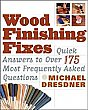 """Wood Finishing Fixes"""