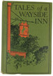 Tales of a Wayside Inn by Henry Wadsworth Longfellow