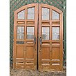 Antique Church Doors