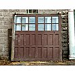 Large Antique Carriage House Exterior Doors
