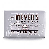 Mrs. Meyers All Purpose Soap Bar - Lavender