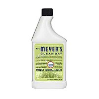 Mrs. Meyers Toilet Bowl Cleaner - Lemon Verbena