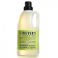 Mrs. Meyers Laundry Detergent - Lemon Verbena