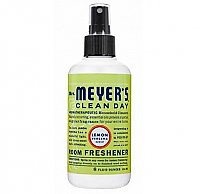Mrs. Meyers Room Freshener - Lemon Verbena