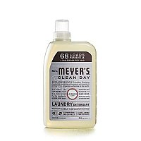 Mrs. Meyers 68 Load Laundry Detergent - Lavender