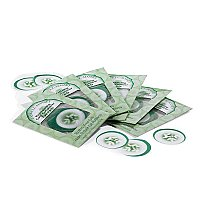 Caswell Massey Cucumber Eye Pads- Pack of  10