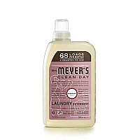 Mrs. Meyers 68 Load Laundry Detergent - Rosemary