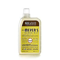 Mrs. Meyers 68 Load Laundry Detergent - Sunflower