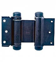 Double Acting Spring Hinge for Swinging Doors - 3""