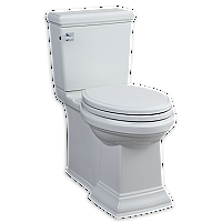 Town Square FlowWise Right Height Toilet - Elongated