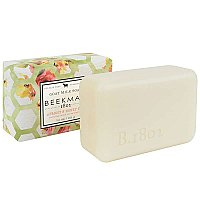 Beekman 1802 Apricot & Honey Goat Milk Bar Soap