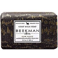 Beekman 1802 Snow Forest Bar Soap