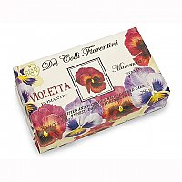Dei Colli Bar Soap - Sweet Violet