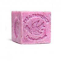Pre de Provence Petit Marseille Cube Soap - Fig Grapefruit