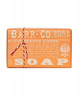 Barr Co. Blood Orange Amber Bar Soap