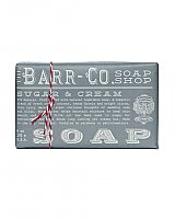 Barr Co. Triple Milled Bar Soap- Sugar & Cream