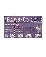 Barr Co. Triple Milled Bar Soap - Wisteria