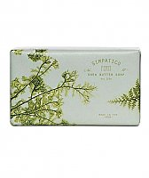 Simpatico #17 Bar Soap - Fern