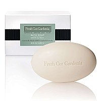 Lafco Bath Bar Soap - Fresh Cut Gardenia