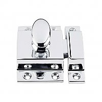 Additions Collection Cabinet Latch - Polished Chrome Finish