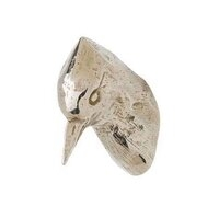 Woodpecker Bronze Cabinet Knob Designed by Ted Boerner