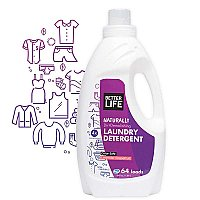 Better Life - Naturally Dirt-Demolishing Laundry Detergent - Lavender Grapefruit