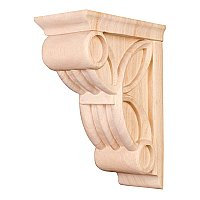 Celtic Weave Corbel, Small