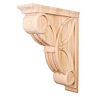 Celtic Weave Corbel, Large