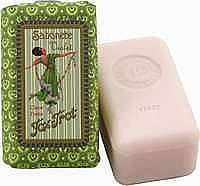 Fantasia Collection Bar Soap - Violet