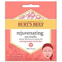 Burt's Bees Rejuvenating Eye Sheet