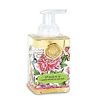 Michel Design Works Foaming Hand Soap - Peony