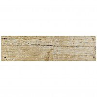 "Cottage Beige 5-7/8"" x 23-5/8"" Ceramic Tile - Sold Per Case of 12 - 12.2 Square Feet"
