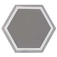 Cemento Hex Holland Strait Cement Tile