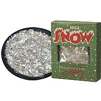 Decorative Mica Snow