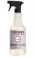 Mrs. Meyers Clean Day Natural Glass Cleaner 24 oz. - Lavender