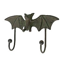Dracula Bat Wall Hook