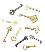 Sample Set of Cabinet Keys