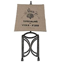 Le Bon Vin Table Lamp - With Shade
