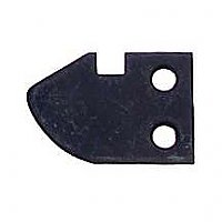 Iron Bar Latch Keeper