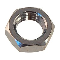 Doorknob Split Spindle Hex Nut