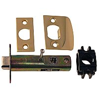 "Privacy Tubular Latch - 2-3/8"" Backset"