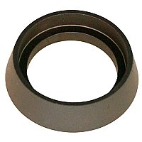 Cylinder Collar Lock Trim Ring - Multiple Finishes