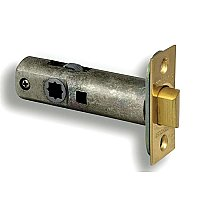 Privacy Tubular Door Latch Kit - Multiple Finishes Available