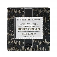 Beekman 1802 Snow Forest Whipped Body Cream